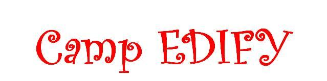 Camp EDIFY